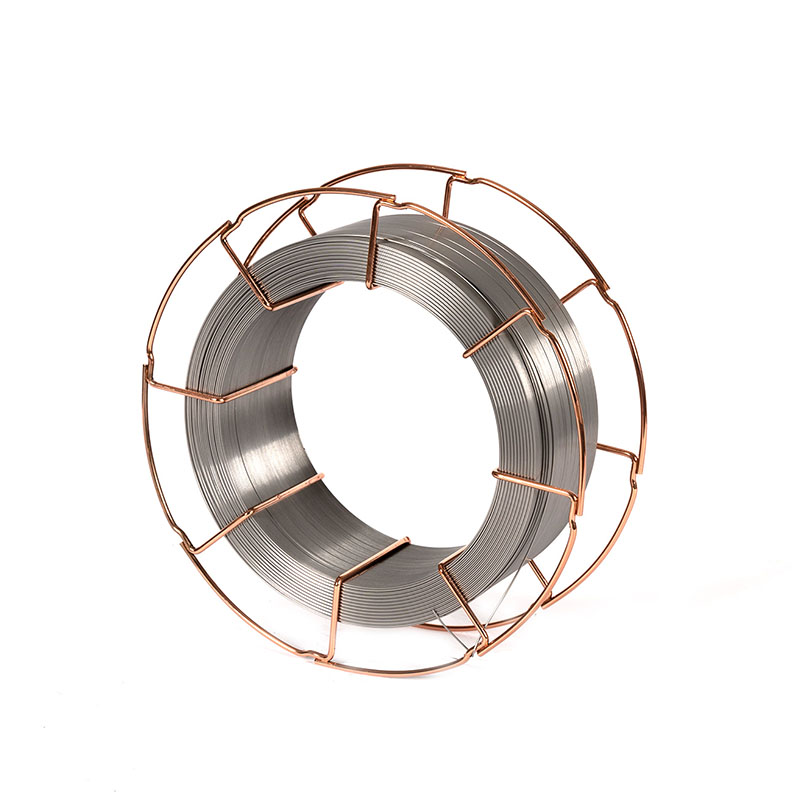 Non Copper Solid Welding Wire